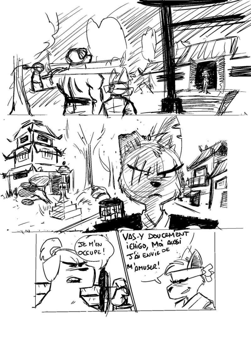 le sketchbook de yajirobe ! - Page 2 Story139