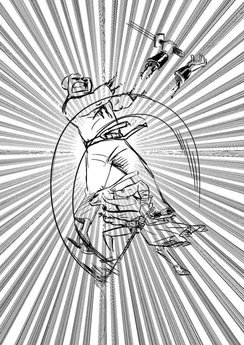 le sketchbook de yajirobe ! - Page 2 Story142