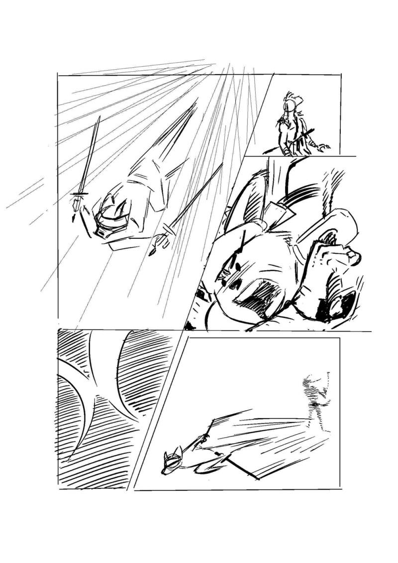 le sketchbook de yajirobe ! - Page 2 Story145