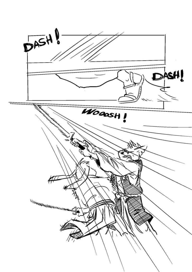 le sketchbook de yajirobe ! - Page 2 Story150