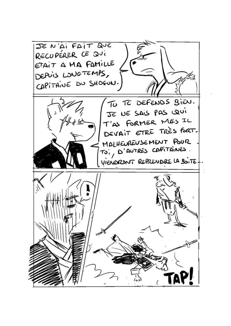 le sketchbook de yajirobe ! - Page 2 Story154