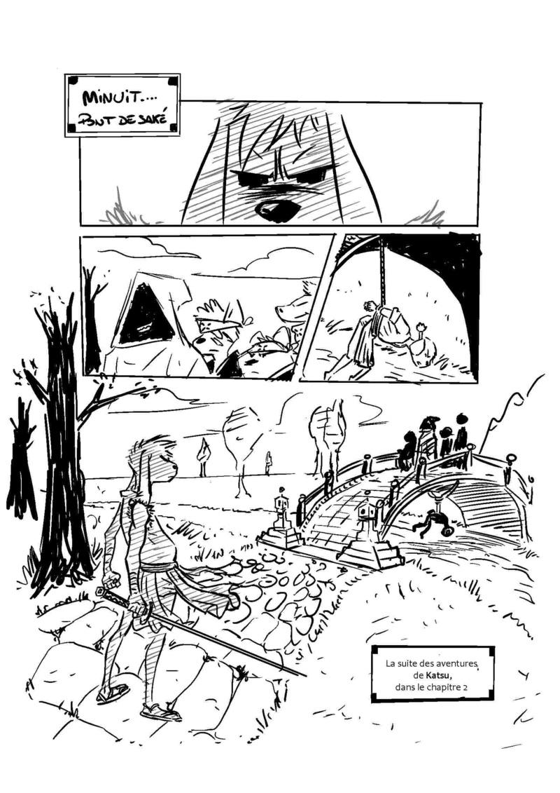 le sketchbook de yajirobe ! - Page 2 Story157