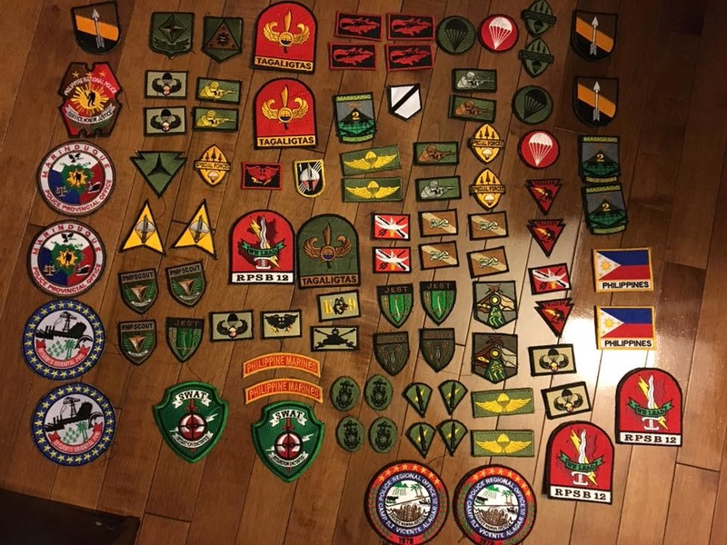 Newly arrived Philippine patches New_ar10