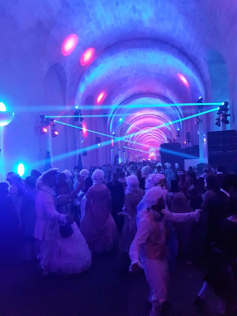 Le grand bal de Versailles, édition 2017 20170610
