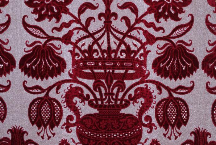 Une robe de Marie-Antoinette au musée de la Visitation 20867313