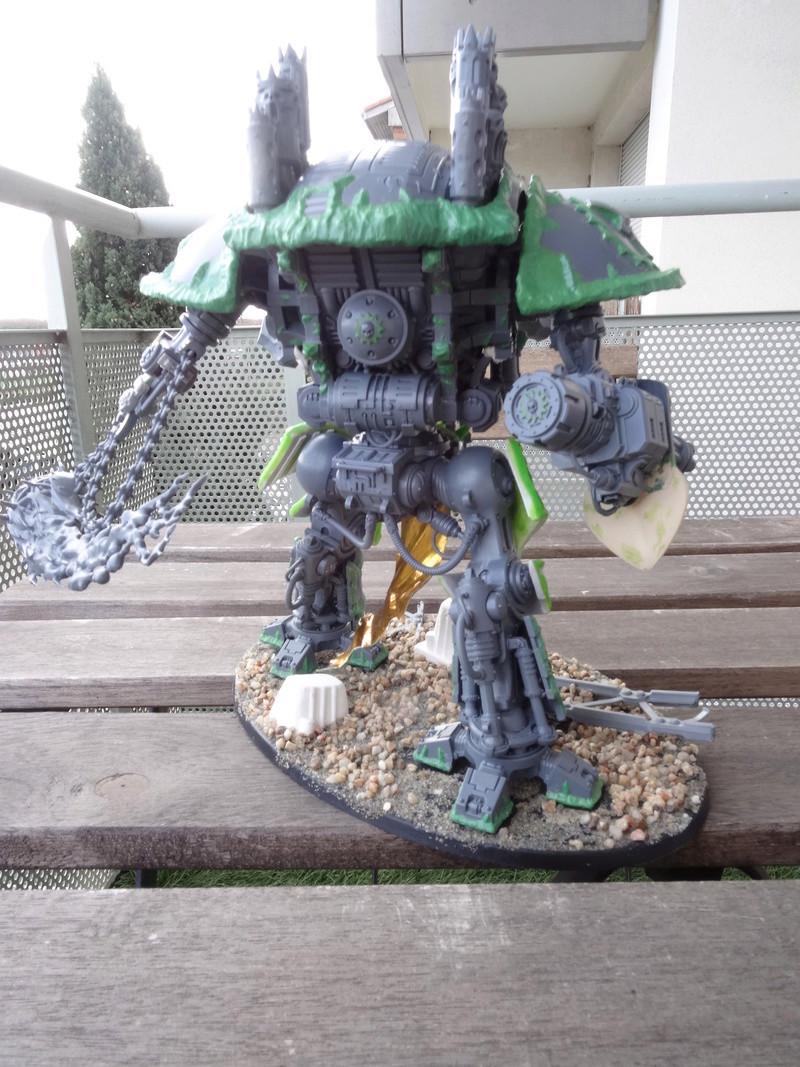 Armée Chaos - Word Bearer Dsc02511