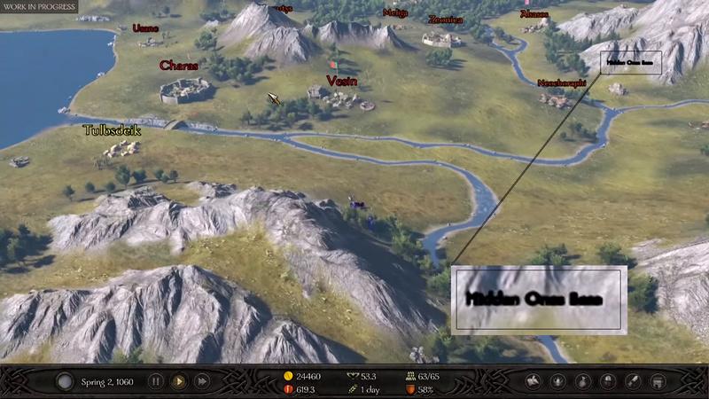 Diario semanal de desarrollo de Bannerlord 10: BATTANIA C10