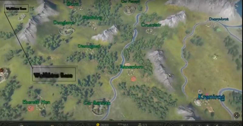 Diario semanal de desarrollo de Bannerlord 10: BATTANIA E10