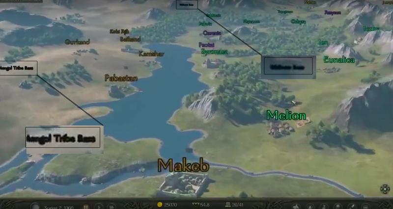 Diario semanal de desarrollo de Bannerlord 10: BATTANIA F10
