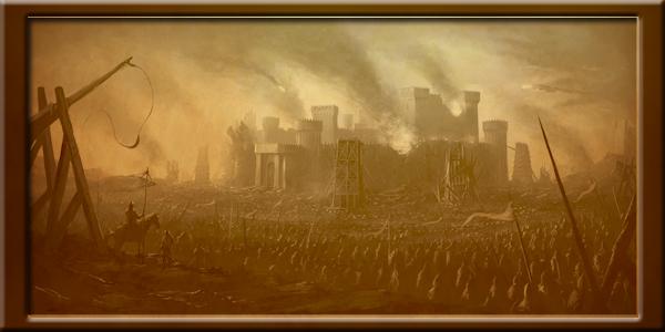 Calradia - Historia Universal Period12