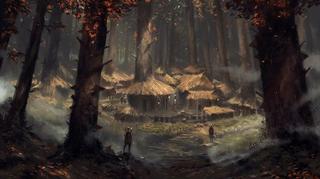 [Officiel]Extrait des chroniques d'exploration de la Forêt de sapins Villag10