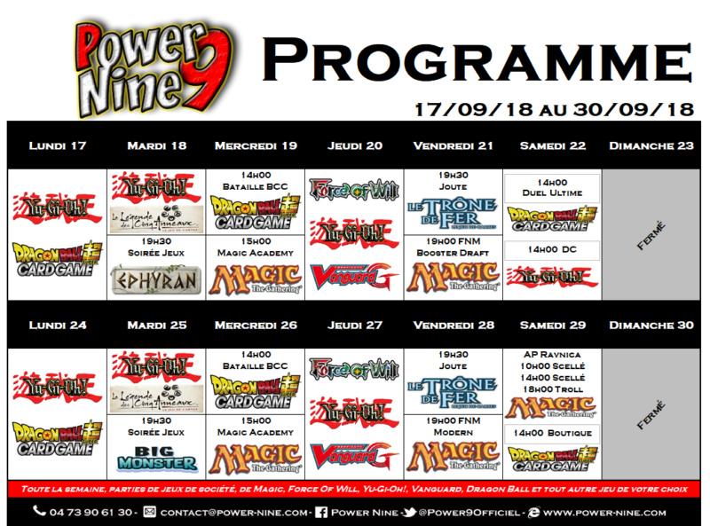 Programme des events du 17/09/18 au 30/09/18 P9_pla19