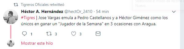 Noticias al Día 2018-2019 Hector10