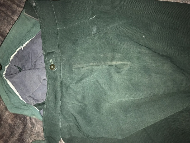 Pantalon type allemand 52bf4310
