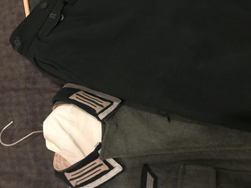 Pantalon type allemand 9670ea10