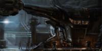 Iron Stronghold   Raitas Outpost