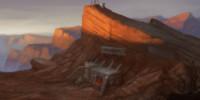 Mountain's Secret   Scamaton Outpost