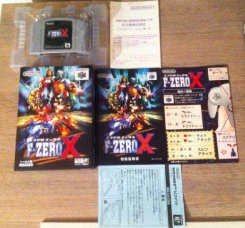 Collection de Tsubasa1987 (Jeux Japonais uniquement) F_zero11
