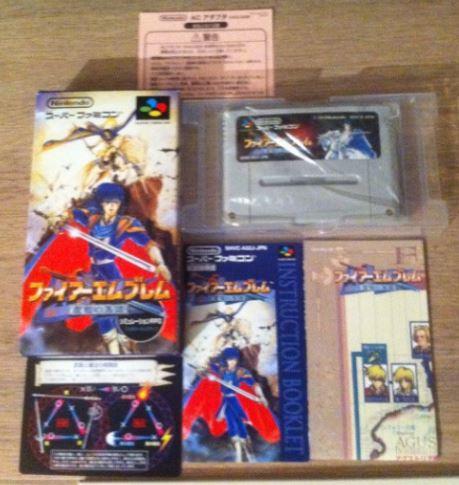 Collection de Tsubasa1987 (Jeux Japonais uniquement) S410