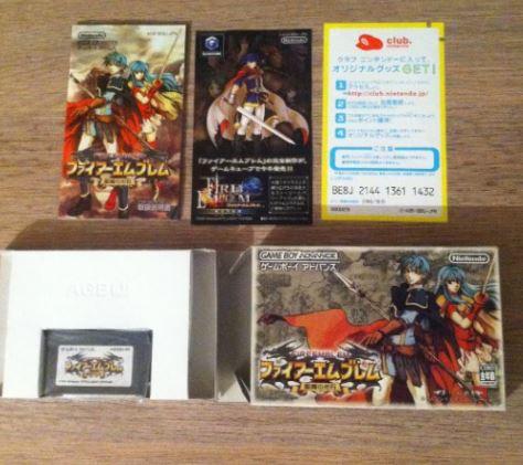 Collection de Tsubasa1987 (Jeux Japonais uniquement) S810