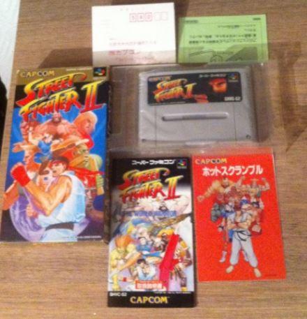 Collection de Tsubasa1987 (Jeux Japonais uniquement) St_210