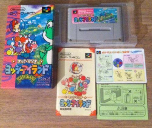 Collection de Tsubasa1987 (Jeux Japonais uniquement) Yos_210