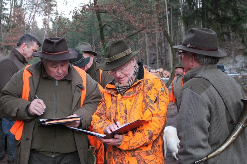 Pour GERARD / Territoire de chasse en Alsace 05410