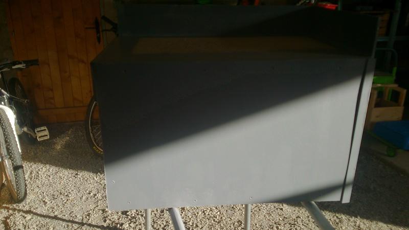 Mon garage scale Dsc_0015