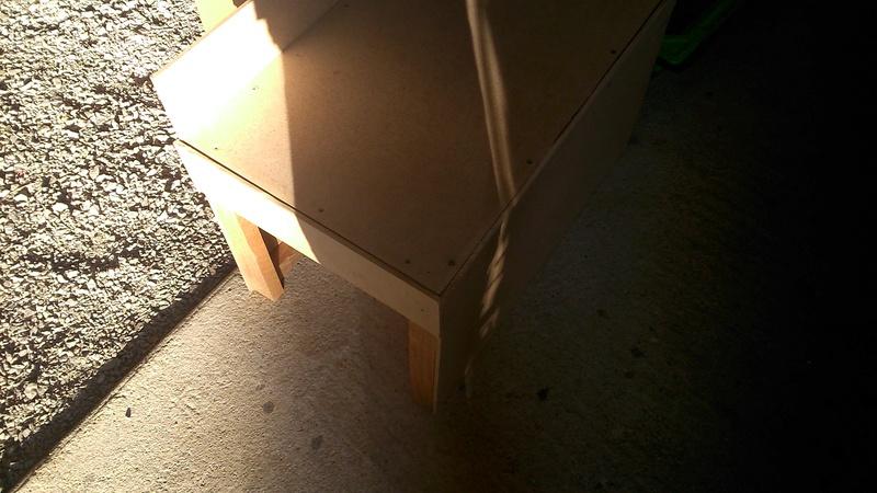 Mon garage scale Dsc_0115