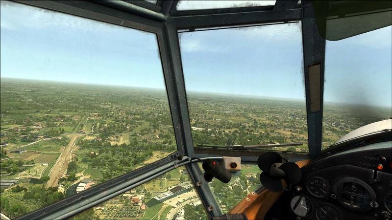 "Antonov An-2 ""Kukuruznik""... Sibwin10"