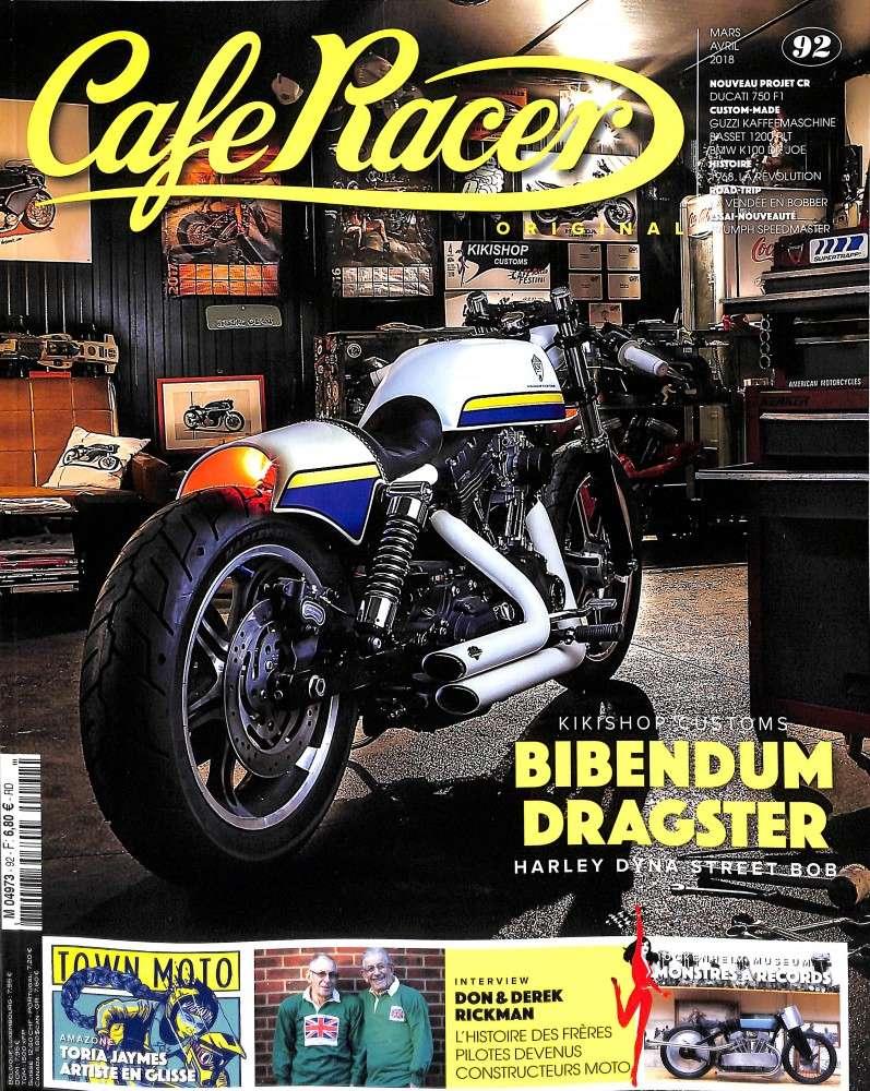 CR mag 92:Une Dyna cafra et les frères Rickman.... Cafe_r10