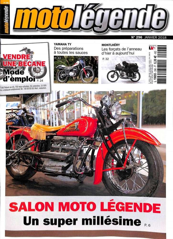 Moto légende Janvier.... Ml10