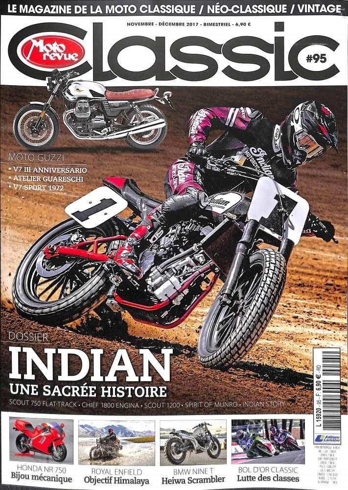 Moto revue classic,là aussi çà glisse.... Mrc10