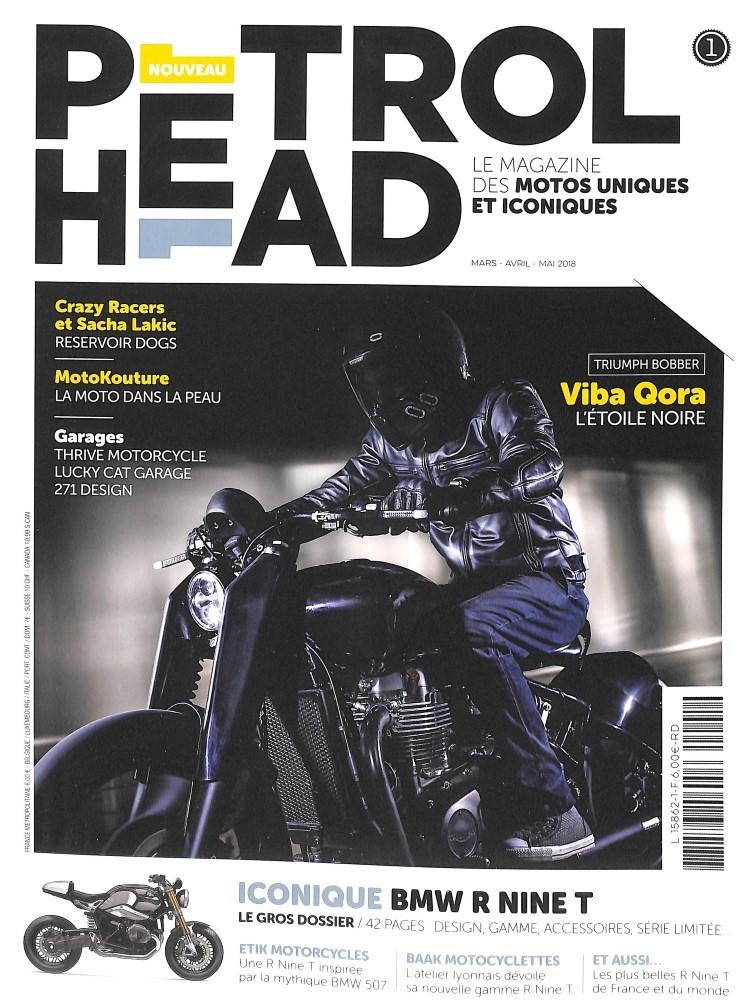 Petrol head.... Petrol10