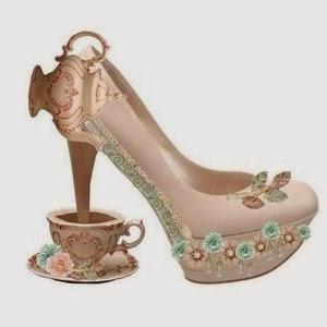 أغرب احذية فى العالم 19114410