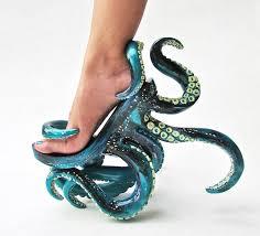 أغرب احذية فى العالم Images19