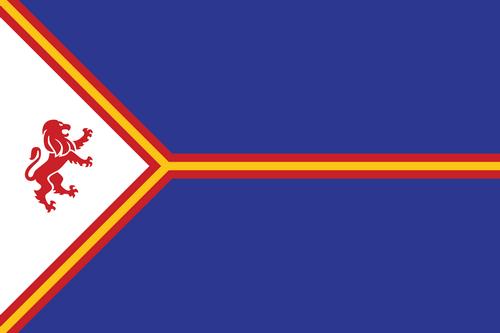 Prince Edward Island Flag_p13
