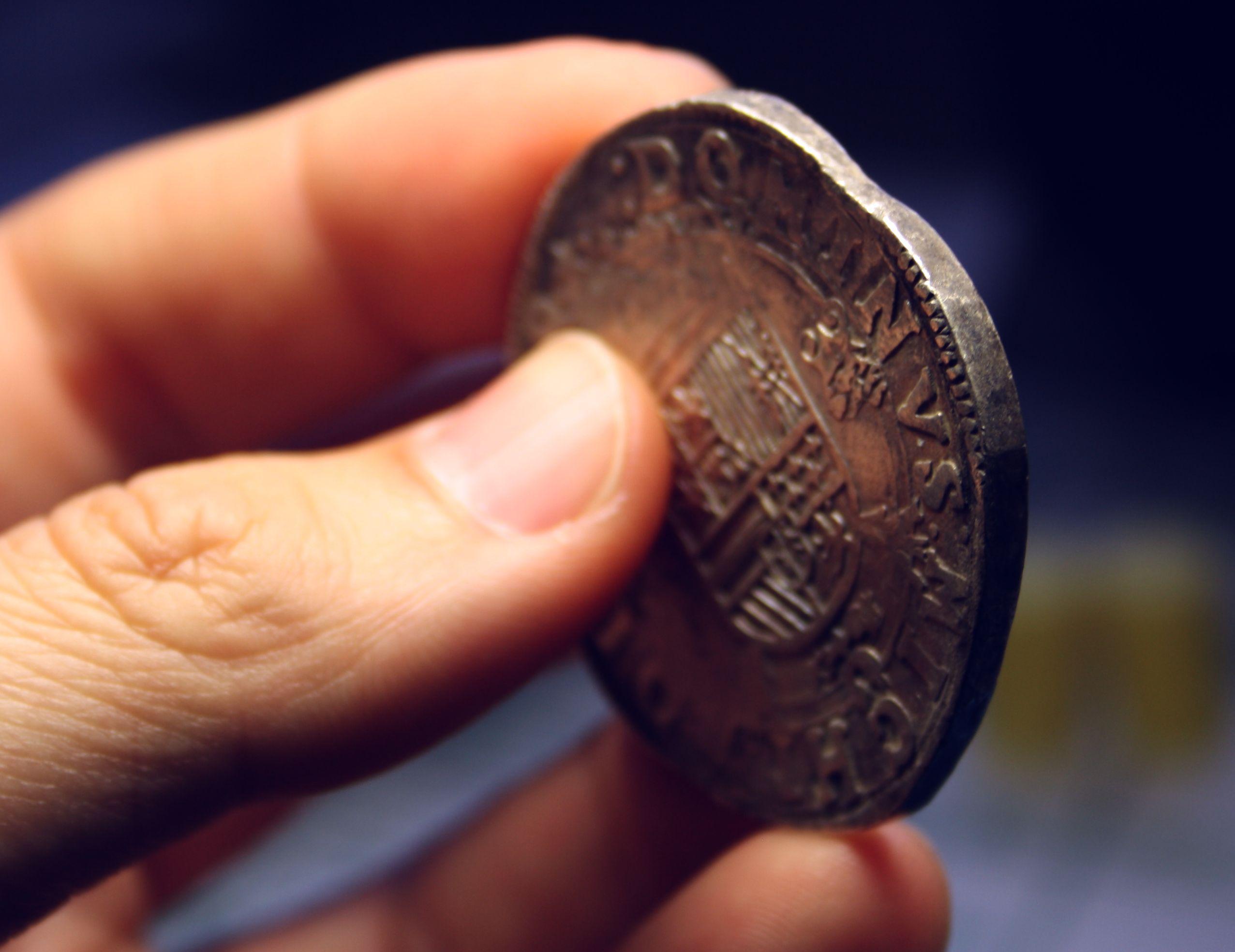 Un ladrillo pa mi colección, de Maastricht, Felipe II Canto310