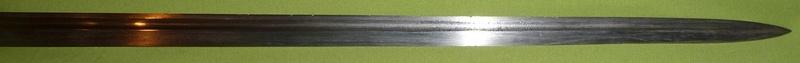 Un sabre de l'Armée d'Afrique P1170430