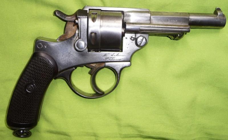 Révolver modèle 1873 P1170721