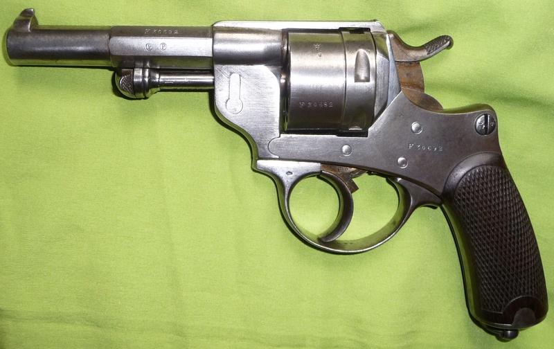 Révolver modèle 1873 P1170722