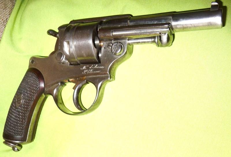 Révolver modèle 1873 P1170723