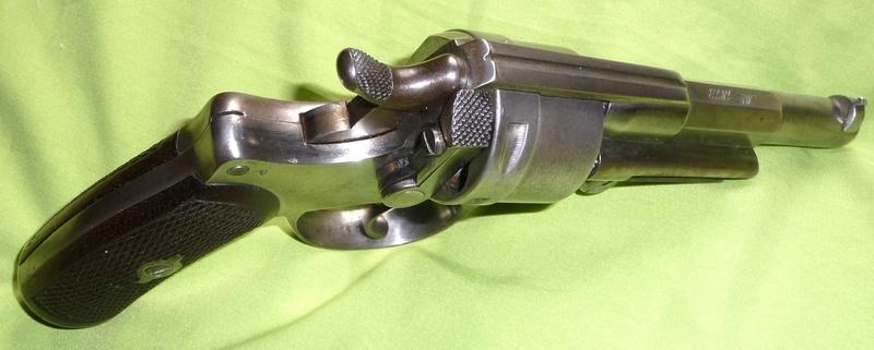 Révolver modèle 1873 P1170724