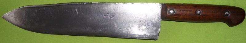 collectionneurs de couteaux modernes - LES FIXES P1170841