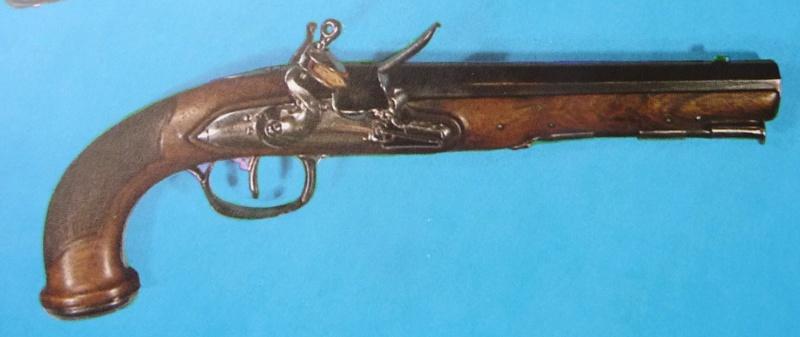 Pistolet à Silex P1170853