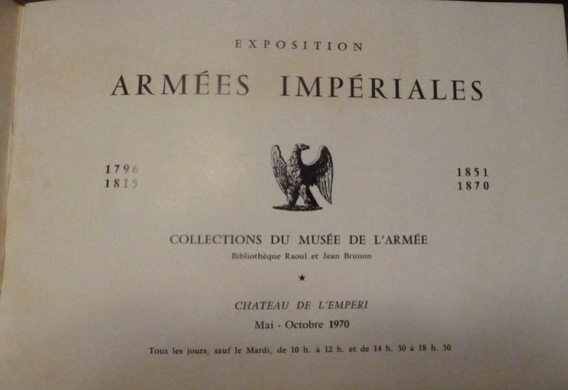 Visite musée de l'Emperi ! P1180011