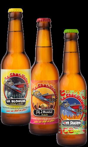 Le Chat Volant [bières] Boutei10