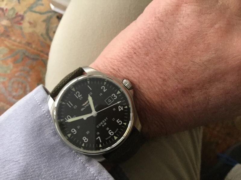 ¿Que reloj llevamos hoy? - Página 4 Image12