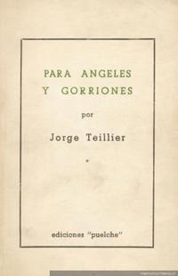 ensayo de Jorge Teillier Jorge11