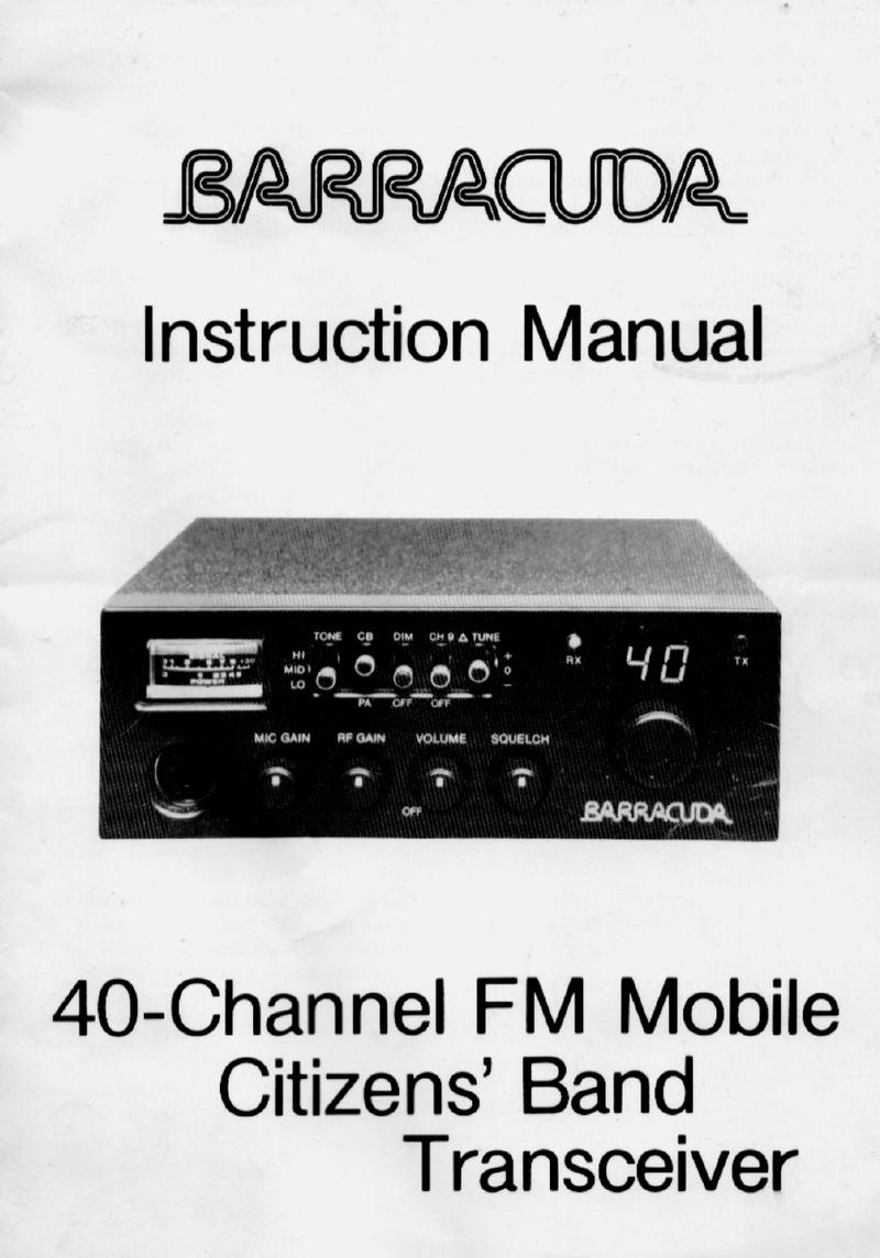Barracuda HP 940 (Mobile) 1-62b910
